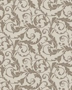 Ковёр коллекции SHAHREZA 1176, 0.5x0.5м STAN-CREAM, квадратный, кремовый