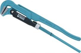 Ключ трубный рычажный  GROSS №1, тип L, цельнокованный