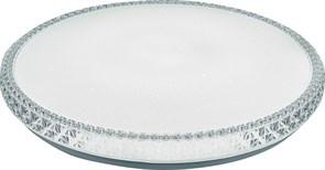 Светильник светодиодный потолочный СЛЛ 031 Мистерия, 490x80мм, 60Вт, 5К