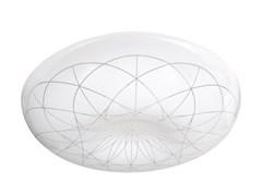 Светильник потолочный светодиодный Jazzway Astra Звезда 5012004, 330x100мм, 18W(1380lm), 4000K, декоративный