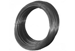 Проволока вязальная, диаметр 5мм, термообработанная, неоцинкованная, бухта 30м