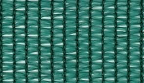 Сетка фасадная ФУ-80/3/50, защитная, 3x50м, 80г/м2, темно-зеленая, на метраж