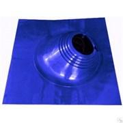 Мастер-флеш силикон угловой (№17) (75-200) Синий