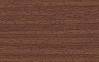 Угол Идеал, 20x20x2700мм, ПВХ, орех темный 293