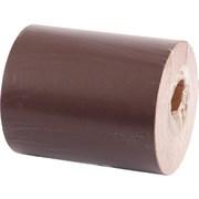 Бумага наждачная шлифовальная КК18XW, 200ммx20м, 18Н/Р80, тканевая основа,  водостойкая