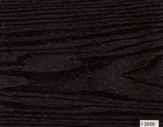Пленка самоклеящаяся 3008, 450ммх8м, дерево черное