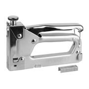 Пистолет/степлер STAYER Professional 3150 скобозабивной, металлический, регулируемый, тип 53, 4-14мм