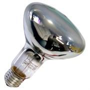 Лампа накаливания инфракрасная зеркальная ИКЗ 215-225-250 Калашниково, 250Вт, Е27