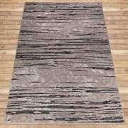 Ковер Фиеста 36125-36926, 60х110см, прямоугольный, серый