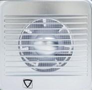 Вентилятор вытяжной осевой EVENT 100С, хром