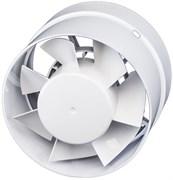 Вентилятор вытяжной канальный EVENT 125 ВК, белый