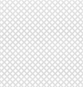 Лист (панель) перфорированный ХДФ, 600x1200мм, Дедало, белый
