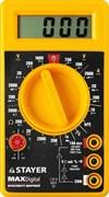 Мультиметр STAYER MASTER MAXDigita 45306, цифровой