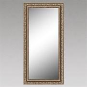 Зеркало настенное sa 6026-46, 50x100см, в раме