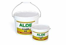 Клей ALOE КС, универсальный, строительный, для внутренних работ, 1.5кг