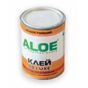 Клей ALOE LUXE 88, универсальный, для внутренних и наружных работ, водостойкий, 750г