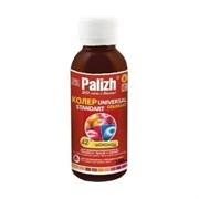 Колер-паста Палитра (Palizh), №42 шоколад, 100мл