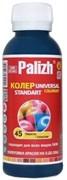 Колер-паста Палитра (Palizh), №45 бирюза, 100мл
