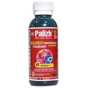 Колер-паста Палитра (Palizh), №46 аквамарин, 100мл