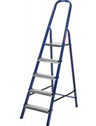 Лестница-стремянка MIRAX 38800-05, 101см, 5 ступеней, стальная