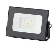 Прожектор светодиодный ЭРА LPR-021-0-65K-010, 10Вт, 800Лм, 6500К