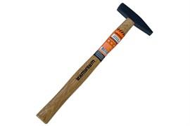 Молоток ШАБАШКА 118-0600, 600г, кованый, деревянная ручка