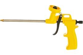 Пистолет для монтажной пены STAYER ULTRA, с химически стойким корпусом