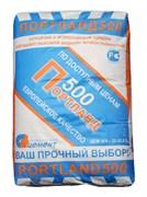 Цемент М-500, 10кг