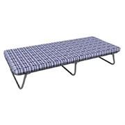 Кровать раскладная (раскладушка) Надежда КТ-01С, 1900х800х325мм, 150кг