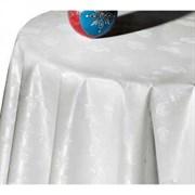 Клеенка столовая Декорама 517А, 140см, ПВХ, декоративная