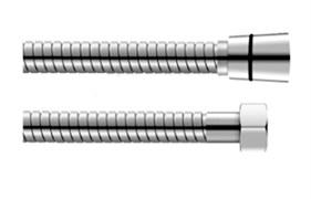 Шланг для душа OUTE TP44-15, имп/имп, 1.5м, латунь, цвет хром