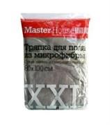 Тряпка для пола MT02XLL MasterHouse 80x100см, микрофибра, супервпитывающая