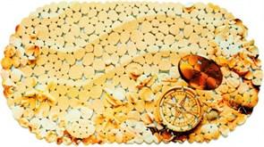 Коврик СПА 14-125, 67x36см, Компас, виниловый