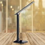 Светильник настольный Artstyle TL-305, 9Вт, 3 уровня яркости, Led, диммер, черный