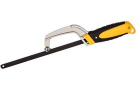 Ножовка-ручка STAYER 15715 по металлу, 300мм