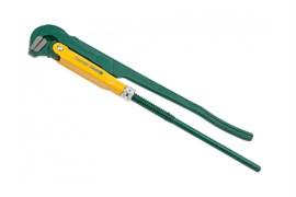 Ключ трубный KRAFTOOL Профи №1.5 2734-15, 440мм, прямые губки