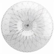 Светильник потолочный светодиодный Фея СЛЛ 003, 325x90мм, 24Вт, 6К