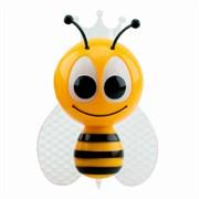 Светильник-ночник светодиодный LE LED NL-852 Пчелка, 0.5W, пластиковый
