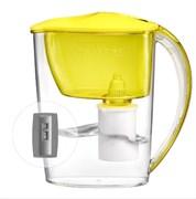 Фильтр-кувшин для очистки воды Барьер Фит, 2.5л