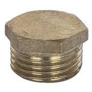 Заглушка 25 НР никель